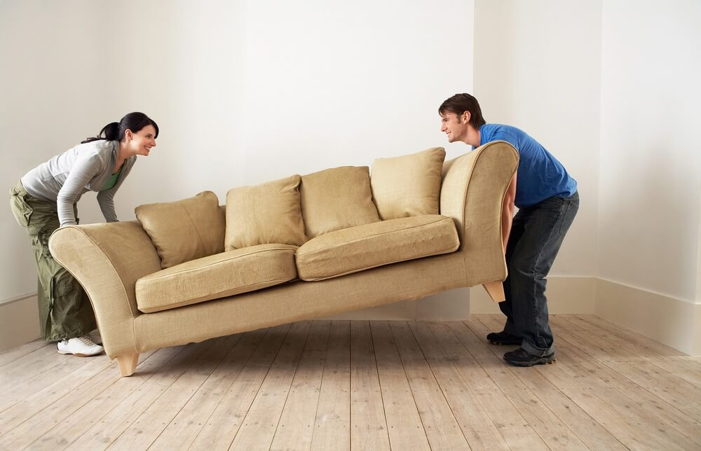 Why hire furniture removalists