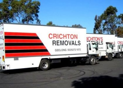 Why should you choose Crichton Removals for your upcoming relocation?