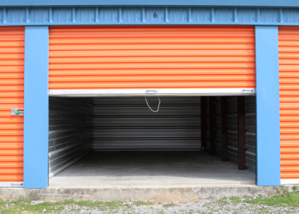 Self Storage – What Are My Options