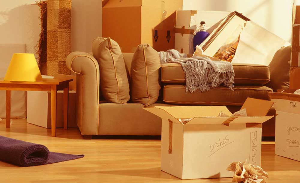 Residential Furniture Removals